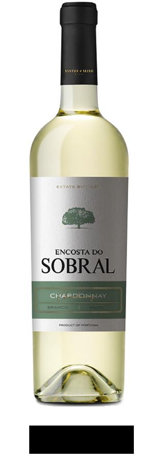 Encosta do Sobral Chardonnay Regional Tejo