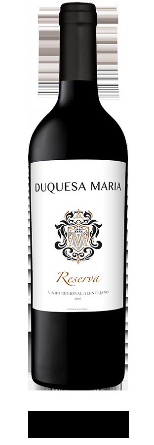Duquesa Maria Reserva Regional Alentejo 1