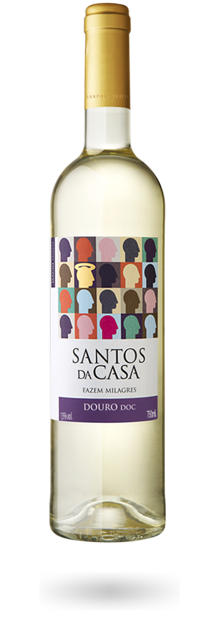 Santos da Casa Douro DOC 1