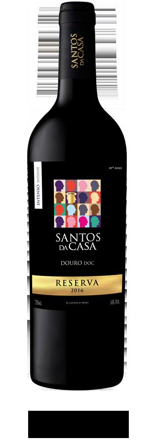 Reserva Douro Doc 0