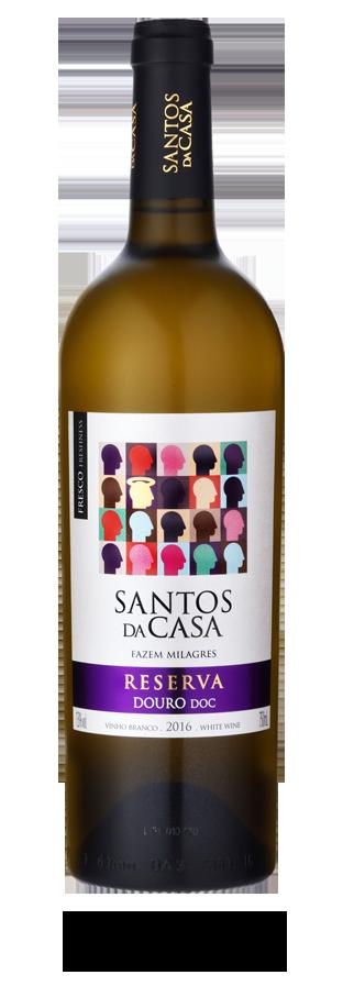 Santos da Casa Reserva Douro DOC