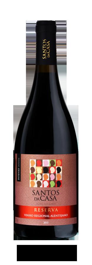 Reserva Vinho Regional Alentejano 0